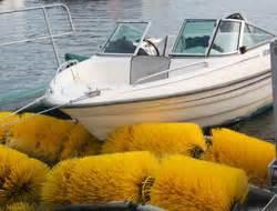 boat hull washing machine bottentv 196 tt och borsttv 196 tt f 214 r b 197 tar scrubbis