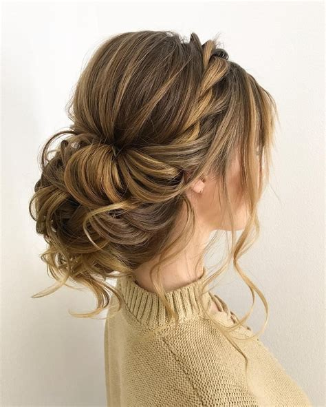 gorgeous wedding updo hairstyles that will wow your big