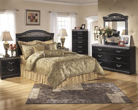 Signature Design Bedroom Set Signature Design By Constellations Bedroom V Schultz Furniture