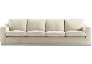 Seat Couches by Imprimatur 4 Seater Sofa Maxalto Milia Shop