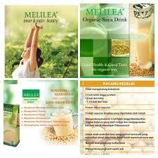 Obat Herbal Melilea manfaat bubuk instan kedelai melilea untuk ibu