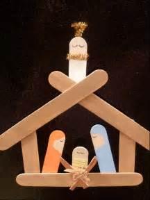 Homemade Nativity Ornaments » Home Design 2017