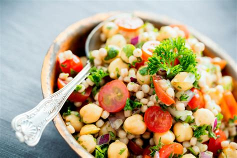 ricette per la cucina paste fredde vegetariane la cucina italiana