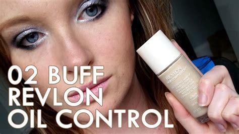Bedak Revlon New Complexion impressions revlon new complexion 02