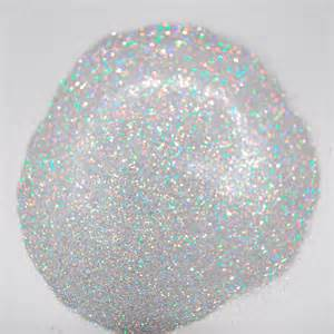 holographic glitter rainbow silver solvent resistant holographic glitter 0 015