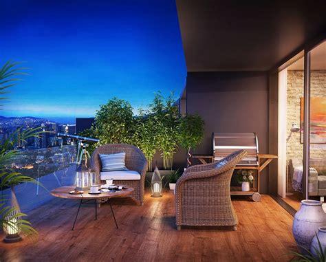 arredare terrazza arredare terrazzo suggerimenti originali per il vostro