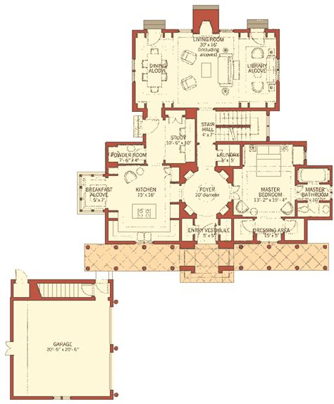 life dream house plans 1996 dream house