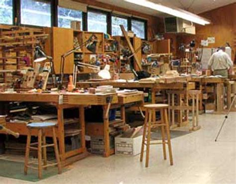 college woodworking krenov passes on popular woodworking magazine