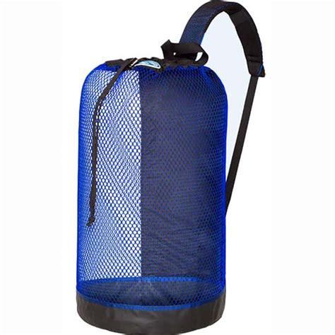 dive bags stahlsac bvi mesh backpack mesh boat dive bags scuba