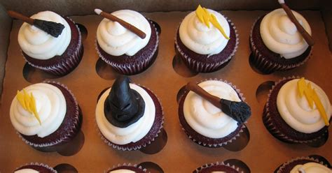 rose themed cupcakes rose petals cakery harry potter themed cupcakes