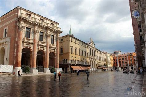 di vicenza time city walk through vicenza explore the most beautiful