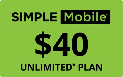 simple mobile simple mobile gt refill