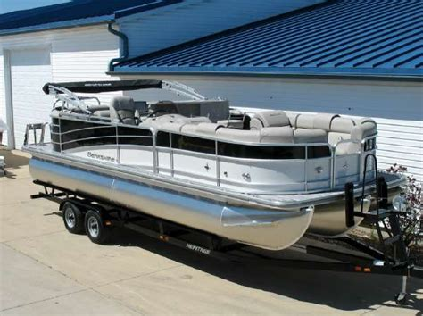 pontoon boat trailer for sale illinois pontoon boats for sale in nashville illinois
