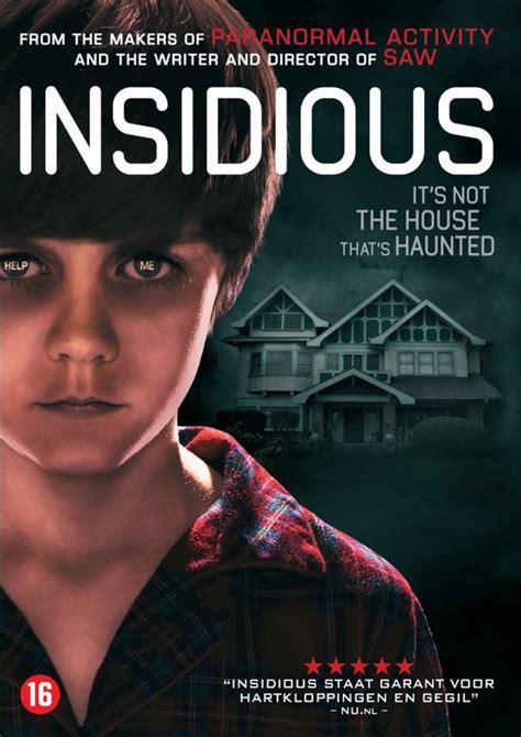 film insidious 3 kapan bol com insidious dvd barbara hershey dvd s