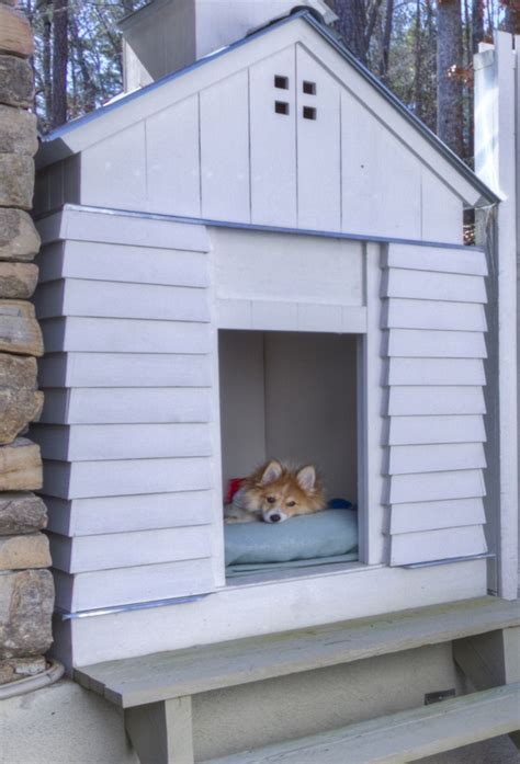 custom dog houses custom dog house details pinterest