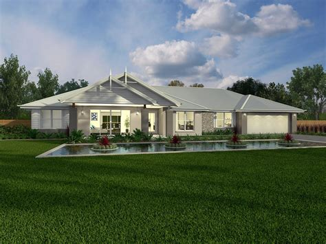 home designs acreage qld tuscany acreage new home design mcdonald jones homes