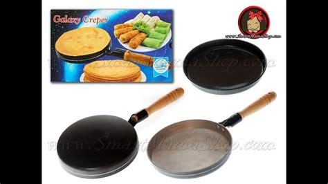 membuat kulit risoles lumpia martabak pancake