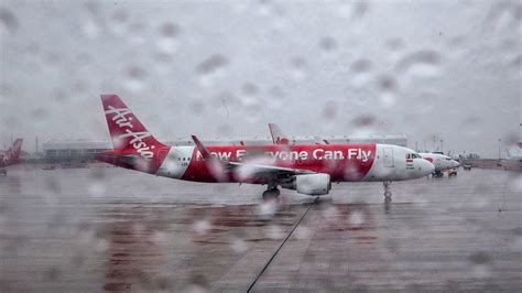 airasia newsletter airasia flight was quot probably horizontal quot when it crashed