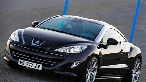 Peugeot Rcz Weight 2012 Peugeot Rcz 1 6 Turbo Review Carsguide