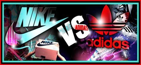 Sepatu Adidas Vs Nike sepatu bola adidas vs nike chexosnews