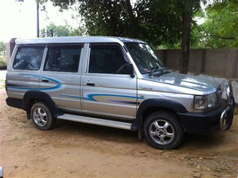 i want to sell my toyota qualis car top model rajasthan