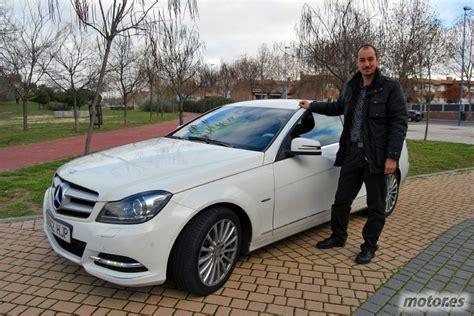 testbericht mercedes c 220 cdi coupe