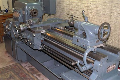 Monarch Series 61 Restoring Html Metal Work Lathe