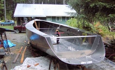Origami Boat Building - 30 best images about ramform floating base on