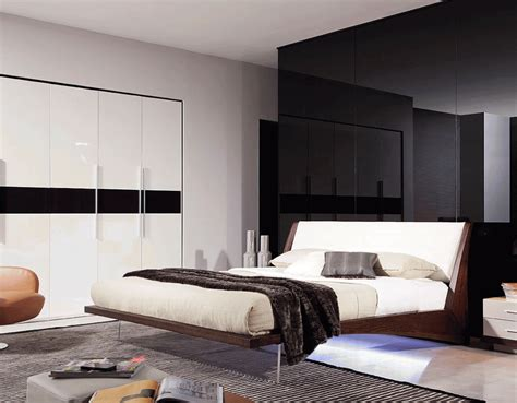 Awesome Contemporary Bedrooms Design Ideas Modern Bedroom Design Ideas With Cool Floating Bed Fnw