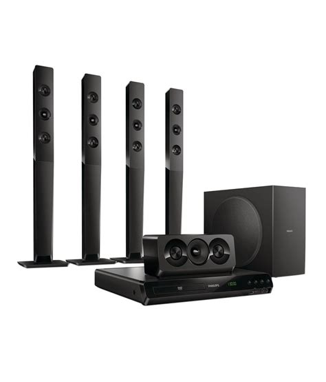 buy philips htd  dvd home theatre system
