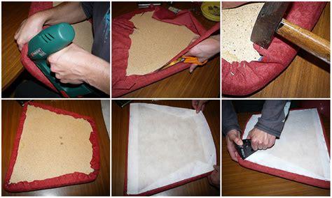 tapizar una silla tapizar f 193 cil unas sillas gearecicla upcycling design