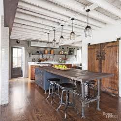 industrial style kitchen islands 25 best ideas about industrial kitchen island on