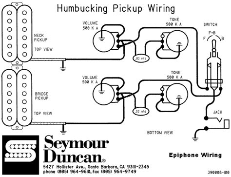 epiphone les paul wiring diagram get free image about