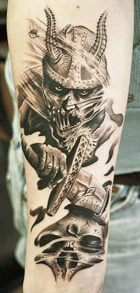 inksanity tattoo warriors by mikko inksanity post 5218