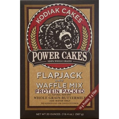 kodiak cakes update: what happened after shark tank