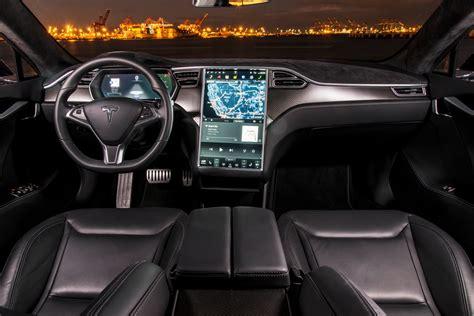 All 90 000 Tesla Model S Sedans Recalled For Loose