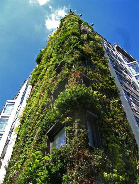 Blanc Vertical Garden Construction Vertical Garden Mur V 233 G 233 Tal Living Walls By