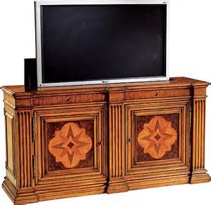 tv lift cabinets ethan allen flat screen camouflage page 2 chicago magazine