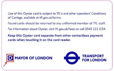 printable oyster card application coming to london faq for visitors and new residents ask