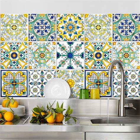 piastrelle usate piastrelle adesive per cucina 30 tipi di rivestimenti in