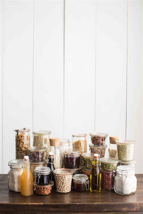 stock a pantry naturally ella