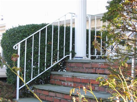 iron banisters and railings wrought iron railing photos