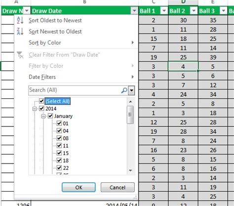 excel 2007 date format not working excel vba autofilter date not working vba advanced