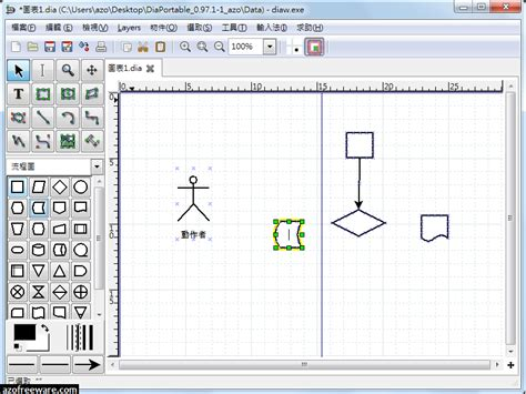 uml template for visio 2010 visio 2010 uml model diagram visio flowchart elsavadorla