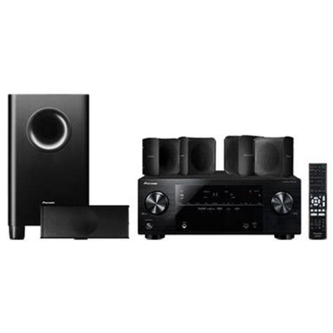 buy pioneer htp 522 home theatre at best price in