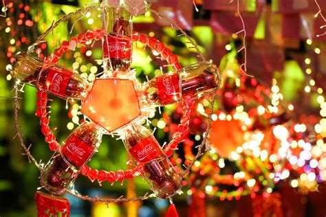 parol filipino recycled diy and recycled decorations