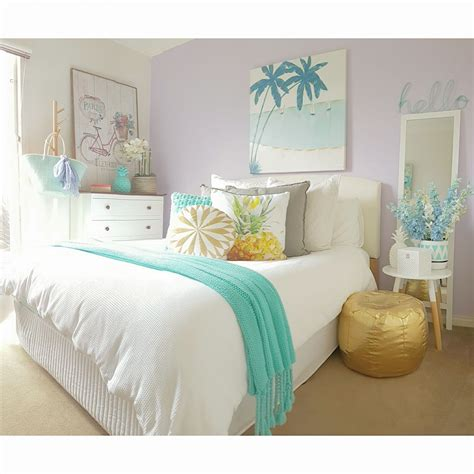 kmart teen girls bedroom featuring kmart white waffle