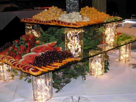 buffet table decoration ideas buffet table decoration ideas buffet design
