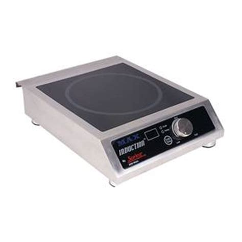 induction heater plate this induction heating plate is made with stainless steel for easy cleaning