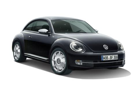 volkswagen fender volkswagen beetle fender edition 2012 berita otomotif